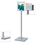 Display Catching Pole bifacciale - A3 - Studio T