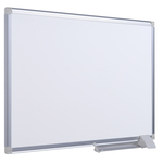 Lavagna magnetica Maya New Generation - 60x90 cm - bianco - Bi-Office