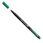 Fineliner Intensity - punta 0,8mm - verde - Bic - conf. 12 pezzi