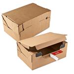 Scatola Return Box CP 069 - taglia M (28.2x19.1x14 cm) - ColomPac®