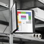 Leggio Vario® Magnet Wall - 10 pannelli Sherpa® inclusi - Durable