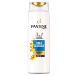 Shampoo 3 in1 - linea classica - 225 ml - Pantene