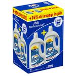 Dash liquido professional - 70 misurini - 3,85 litri