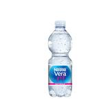 Acqua naturale - PET - bottiglia da 500 ml - Vera