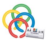 Palloncini in lattice modellabili - Ø5cm - colori assortiti -  25 pezzi - Big Party