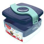 Lunch Box Picnik Easy - modello concept - 1,4L - azzurro/blu - Maped