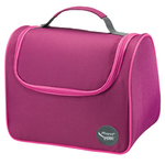 Lunch Bag - Picnick - Easy - viola/fucsia - Maped