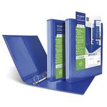 Raccoglitore nettuno - personalizzabile - blu - 22x30cm - A4 - 4D - Sei Rota