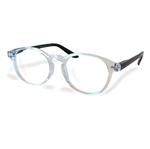 Occhiale Personal 2 - diottrie +3,00 - plastica - trasparente - Lookkiale