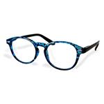 Occhiale Personal 2 - diottrie +2,00 - plastica - blu - Lookkiale