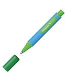 Penna sfera LINK-IT XB verde abete SCHNEIDER