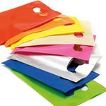 Sacchetto Colours - PPL 60 my - 16x25cm - colori assortiti - 100 sacchetti - PNP