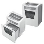 Distruggidocumenti Office P5 - taglio a frammenti 2x15 mm - Leitz IQ
