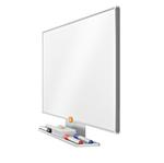 Lavagna bianca magnetica - 41,1x72,1 cm - widescreen 32