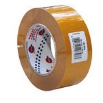 Nastro biadesivo 700RDA - 50 mm x 50 mt - in termo singolo + etichetta - trasparente - Eurocel