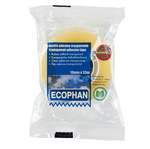Nastro adesivo Ecophan - 19 mm x 33 mt - in caramella - trasparente - Eurocel