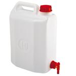 Tanica con rubinetto - 20 litri - Mobil Plastic