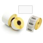 Etichette per trasferimento termico - 30x20 mm - 3 piste - Printex - rotolo da 9000 pezzi