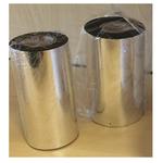 Nastro carbonato - per etichette a trasferimento termico - 65 mm - Printex - rotolo da 300 m