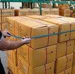 Elastico - altezza 20 mm - per pallet 120x80 cm - Viva
