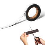Nastro magnetico - scrivibile - 30 mm - Durable - rotolo da 5 m
