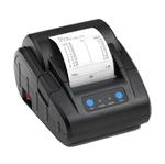 Stampante termica per conta monete - 12x14,5x9 cm - nero - HolenBecky