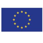 Bandiera Europa - poliestere nautico - 100x150 cm
