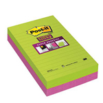 Post-it® Super Sticky Ultracolor