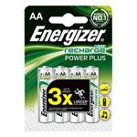 Ricaricabili Energizer