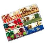 Set regalo carta e nastro