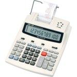 Calcolatrice stampante P12D