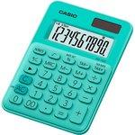 Calcolatrice da tavolo MS-7UC-GN a 10 cifre