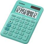 Calcolatrice da tavolo MS-20UC a 12 cifre