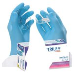 Guanto medicale in nitrile MULTIPRO NITRIL PF