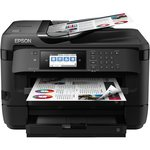 Stampante Epson WorkForce WF-7720DTWF