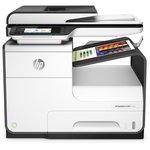 Stampante Multifunzione HP PageWide Pro 477dw