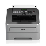 Brother - fax 2940 - con modem da 33 600 BPS con interfaccia USB e ADF