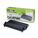 Brother - Cartridge e Film - pc70 t94 t96