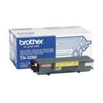 Brother - Toner - Nero - TN3280 - 8000 pag