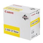 Canon - Toner - Giallo - 0455B002 - 14.000 pag