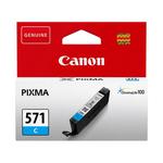 Canon - Serbatoio inchiostro - Ciano - 0386C001 - 345 pag