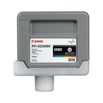 Canon - refill - PFI302 - nero matte, capacità standard, ipf8100/9100
