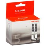Canon - refill - PGI5 - nero, ip4200 - scatola 2 refill