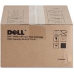 Dell - toner - 59310170 - alta capacità, nero