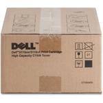 Dell - toner - 59310171 - alta capacità, ciano