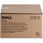 Dell - toner - 59310329 - alta capacità, nero