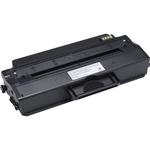 Dell - toner - 59311110 - capacità standard, nero