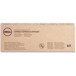 Dell - toner - 59311111 - capacità standard, nero