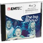 Emtec - Blu Ray - registrabile - ECOBDR2516JC - 25GB