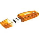 Emtec - Usb 2.0 - C410 - 128 GB - Arancione